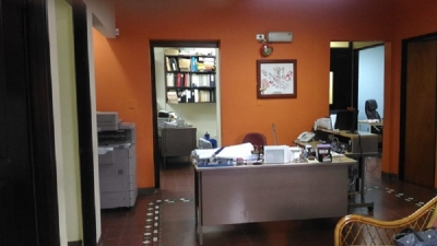 Vendo Casa Comercial en Betania en $475,000 negociables de 640mt2