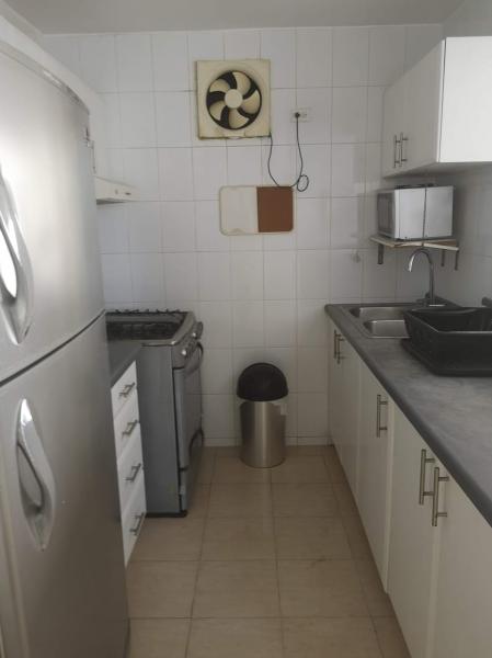 apartamento amoblado de 3 recamaras 2 baños