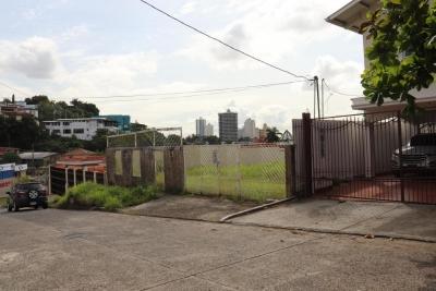 venta de terreno en betania #19-11226HEL**