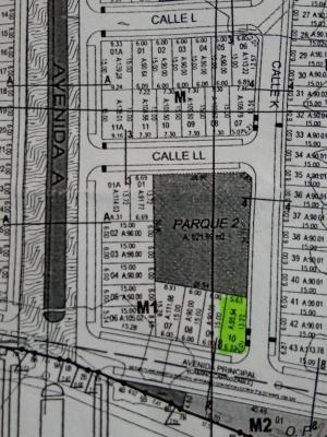 Remato terreno 95.94 m2 en Los Portales Lambayeque