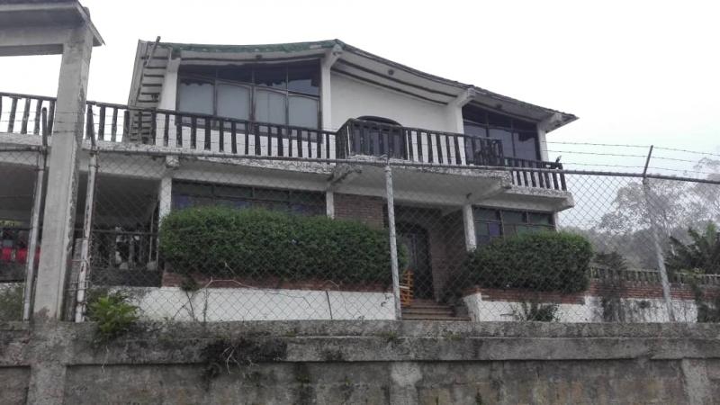 Casa del Padre - Haciendas y Fincas