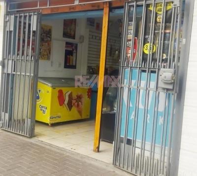 Vendo Local Comercial , Excelente Ubicación en Barranco ,85 Mts- $.280,000 Céntrico, Cerca de la Estación del Metropolitano