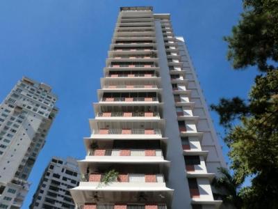 Hermoso Apartamento en Bella Vista  vl 17-123  (667.63711)