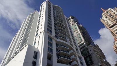Espacioso Apartamento en El Cangrejo  vl  16-4243  (667.63711)