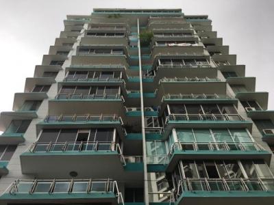 Excelente Apartamento en El Cangrejo  vl 17-828  (667.63711)