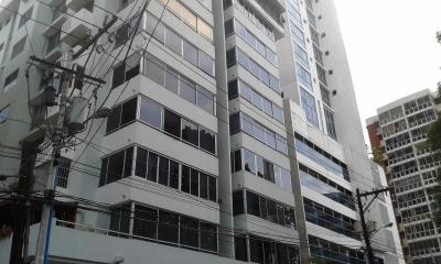 Hermoso Apartamento en El Cangrejo  vl 16-4867 (667.63711)