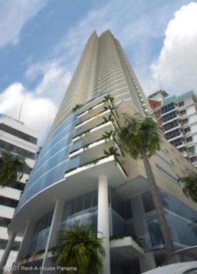 Excelente Apartamento en Avenida Balboa  vl  17-918  (667.63711)