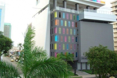 Espectacular Apartamento en Avenida Balboa vl 17-345  (667.63711)