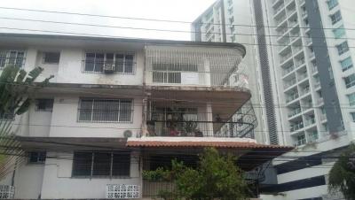 Amplio Apartamento en El Cangrejo  vl  17-2041  (667.63711)