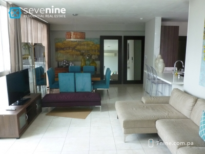 SE VENDE The Seawaves 2 Recs + 2 Baños - ID #A1005