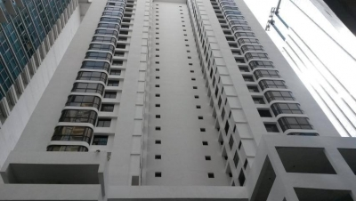 Alquilo Apartamento en PH Coral Reef 2 Recamaras #17-3529**GG**