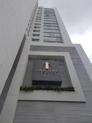 Vendo Apto Amoblado en PH The One Tower en Obarrio 2 alcobas  #17-1644**GG**