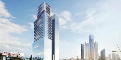 Vendo Apartamento en Horizon Tower Residences, Av. Balboa #18-268**GG**