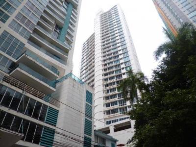 Alquilo apartamento amoblado en PH Marina Park, Bella Vista #17-6842**GG**