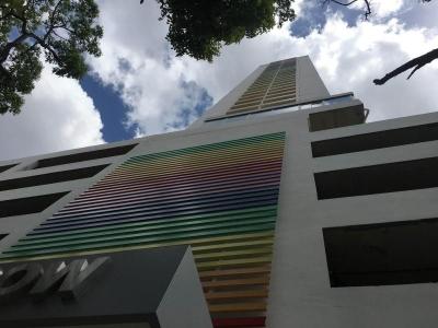 Alquilo Apartamento Céntrico en PH Rainbow, El Carmen #18-1185**GG**