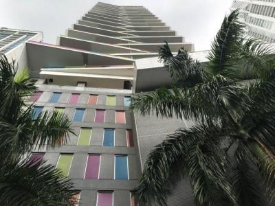 Alquilo Apartamento Amoblado en Element, Avenida Balboa #18-634**GG**