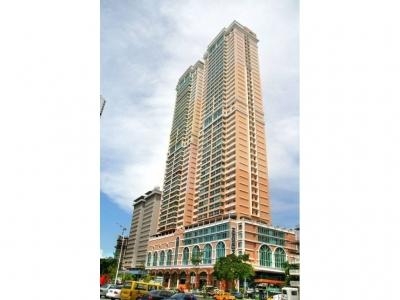 Alquilo Apartamento Amoblado en PH Vista del Mar, Avenida Balboa #18-1643**GG**