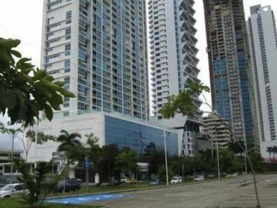 Alquilo Apartamento Amoblado en PH H20 on the Ocean, Avenida Balboa #18-3212**GG**