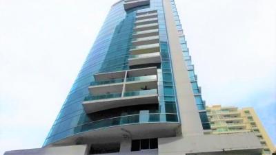 Alquilo Apartamento Amoblado en PH Galería Uno, Obarrio #18-3102**GG**