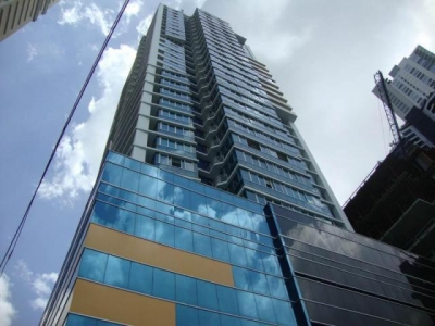 Vendo Apartamento de lujo en PH Villa del Mar, Avenida Balboa #17-3353**GG**
