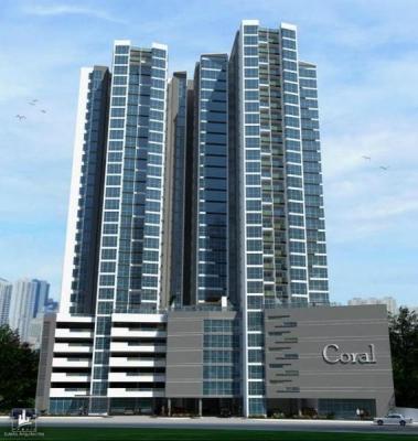 Vendo Apartamento a Estrenar en PH Coral Towers, Vía España #18-2131**GG**