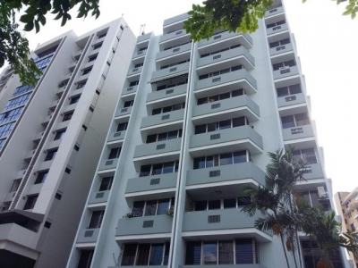 Vendo Apartamento Céntrico en PH Mirador Marbella #18-615**GG**