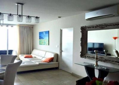 Vendo Apartamento Amoblado en PH H2O en Avenida Balboa#17-3870 **GG**