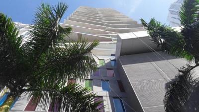 Alquilo Apartamento Amoblado en PH Element, Avenida Balboa #18-2493**GG**