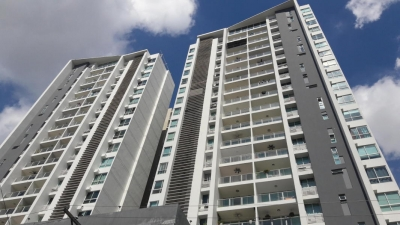 Vendo Apartamento Exclusivo en PH Kubic, San Francisco #18-3713**GG**