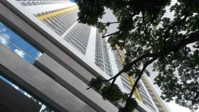 Vendo Apartamento a estrenar en Metropolitan Park, Vía España #17-1291**GG**