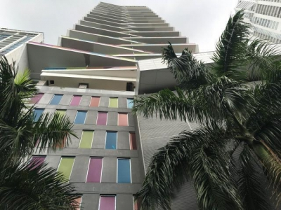 Vendo Apartamento de lujo en PH Element, Av. Balboa #18-4701**GG**
