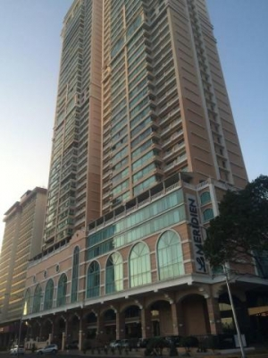 Vendo Apartamento Exclusivo en PH Vista del Mar, Av. Balboa #18-4738**GG**