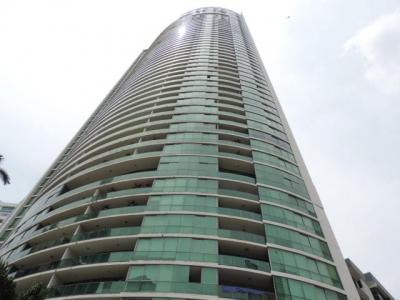 Vendo Apartamento Exclusivo en PH Allure at the Park, Bella Vista 18-1856**GG**
