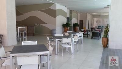 18-6724 AF Se alquila apartamento en Marbella