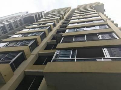 18-7204 AF Se alquila amplio apartamento en Marbella