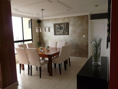 18-2100 AF Se alquila apartamento amoblado en Bella Vista