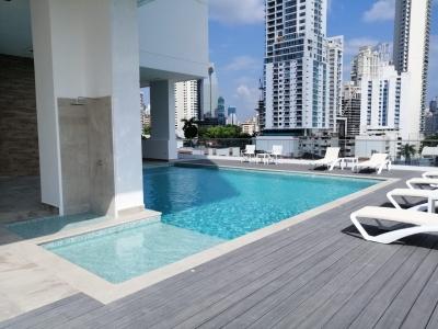 A8VA0003 Apartamento Nuevo en Bella Vista Ambiente Premium.