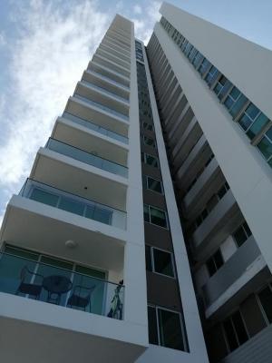 A8VA0004 Apartamento Nuevo en Bella Vista Ambiente Premium.