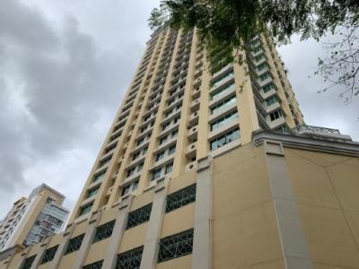 Apartamento totalmente amoblado en alquiler OBARRIO MPC1437