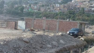 Terreno Chaclacayo - 90m2 - Cerca Carretera Central