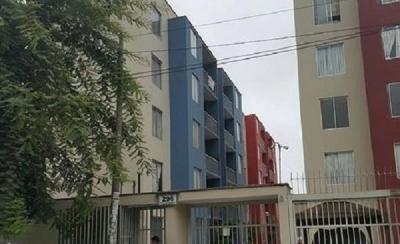 Vendo Cómodo y espacioso departamento en Chorrillos  Ubicado en Condominio, en la Calle TENIENTE JIMENEZ