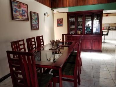 Casa en Sabanilla / Urbanización segura