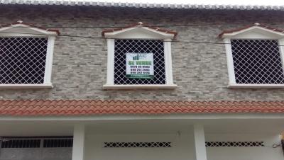 Vendo casa nueva en buena fe