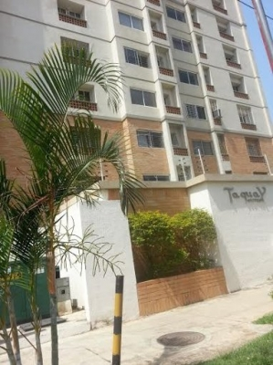 RESIDENCIA TAGUAY SUITES