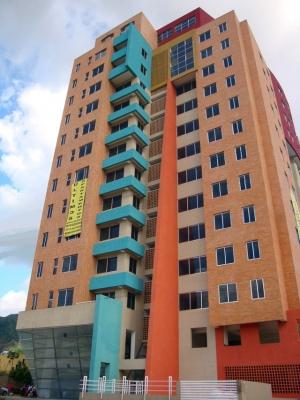 RESIDENCIAS KUNUKUNUMA. Diagonal Sambil Valencia