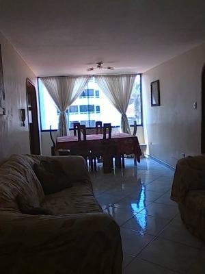 Apartamento en Nueva Barcelona