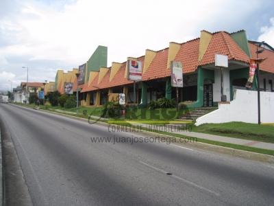 Local Comercial En Mérida, C.C. San Antonio.