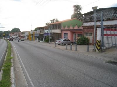 Terreno en Mérida, Av. Andrés Bello