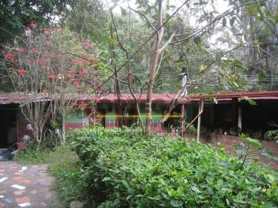 Casa En Mérida, El Valle, Sector El Playón Bajo.