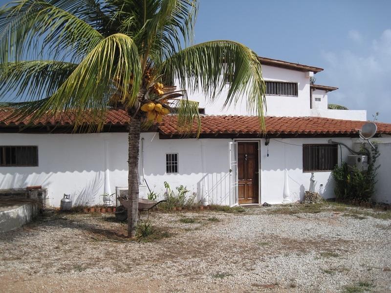 Playa El Agua - Casas o TownHouses